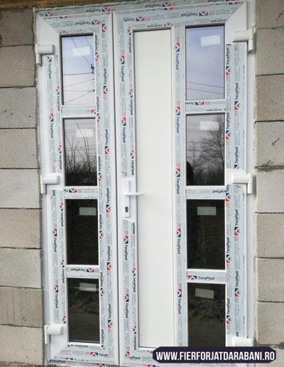 Usa PVC - termopan