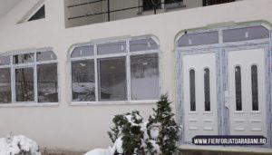 tamplarie PVC Darabani, tamplarie PVC, geam termopan