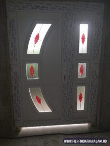 termopane, geam termopan, usi termopan, tamplarie PVC, tamplarie PVC Darabani